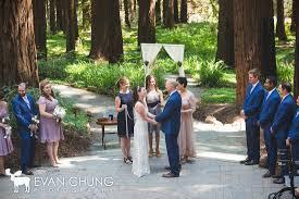 Berkeley Botanical Garden Wedding Evan Chung Photography Berkeley City Club And Uc Botanical