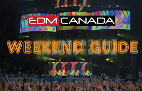 what to do this thanksgiving day weekend october 6th 8th edm