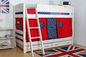 Thuka Bunk Bed Thuka Trendy Bunk J