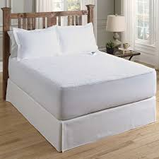 Twin Bed Connector by Heated Mattress Pads Costco