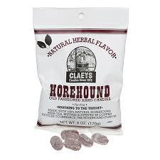 where to buy horehound candy claeys fashioned candy horehound 6oz 170g