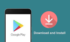 Play Store Play Store And Install Free Andriod Centric