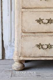 swedish gustavian furniture history