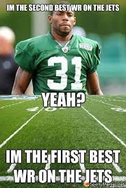 New York Jets Memes - who s the best wr on the jets meme