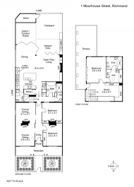 house plans with kitchen in front kitchen one room kitchen and living floor planone flat required