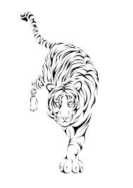25 unique tribal tiger tattoo ideas on pinterest tiger tattoo