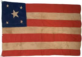 Civil War North Flag Rare Flags Antique American Flags Historic American Flags