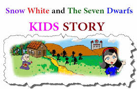 snow white dwarfs kids story short story kids