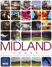 Flag Football Odessa Tx Midland Tx 2009 Community Profile And Buyers Guide By