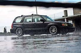 subaru forester snow modified subaru forester sg 2 tuning