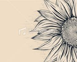 sunflower tattoo sketch pictures to pin on pinterest tattooskid