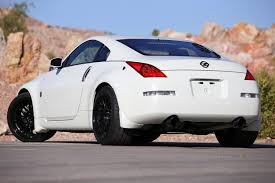 nissan 350z turbo for sale 2007 nissan 350z greddy twin turbo 500rwhp rocket enthusiast ebay