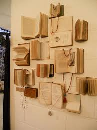 jewelry display ideas for home