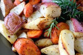 Root Vegetables Roasted - roasted root vegetables with rosemary recipe the anthony kitchen