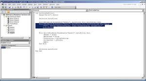 vba excel 2010 how to sort a range or list using vba youtube