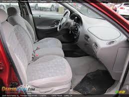 1996 Ford Taurus Interior Graphite Interior 1996 Ford Taurus Gl Photo 13 Dealerrevs Com