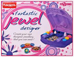 A Fun Toy Shop