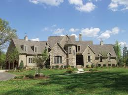 luxury home plans with photos glencove luxury home plan 129s 0020 house plans and more