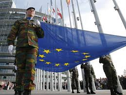 Oldest Flag In Europe Why Does The Eu Need An Army Separate From Nato Russia Beyond