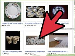 Pottery Barn Wiki How To Buy Porcelain Dinnerware 10 Steps With Pictures