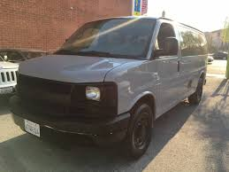 bangshift com there is something about this g2500 chevy van that