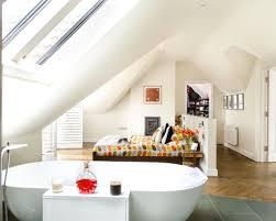 Schlafzimmer Dachgeschoss Farben Schlafzimmergestaltung Mit Dachschrage Dachschrage Mit