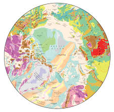 Future Map Of The World by The Future Mapping Company Geology Map The Finishing Touches