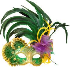 green mardi gras mask psd detail mardi gras mask official psds