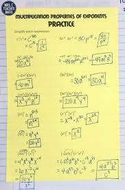 26 best exponents images on pinterest algebra 2 high