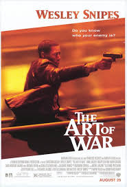 Art of War (2000) izle