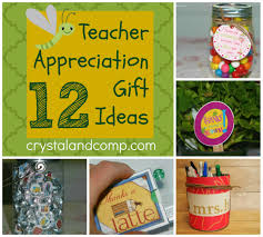Halloween Gifts For Teachers by Teacher Appreciation Gift Ideas