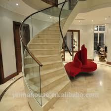 Glass Banister Staircase Steel Stairs India Steel Stairs India Suppliers And Manufacturers