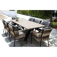 outdoor rectangular dining table design chatham rectangle dining table