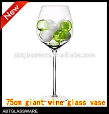 Buy Glass Vases Online Wine Shaped Glass Vases Wine Shaped Glass Vases Suppliers And