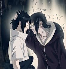 sasuke and uchiha sasuke and itachi by ioshik on deviantart