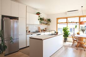 plants for on top of kitchen cabinets 11 smart ways to use the space above your cabinets kitchn