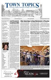 lexus westminster md town topics newspaper march 29 2017 by witherspoon media group