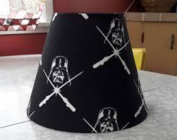Lego Darth Vader Led Desk Lamp Star Wars Lamp Etsy