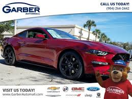 red light cameras in green cove springs new 2018 ford mustang gt coupe in green cove springs j5128053