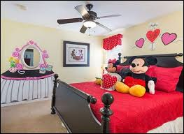 Mickey And Minnie Bedroom Ideas Mickey Mouse Baby Room Decor Mickey Mouse Room Décor To Make The