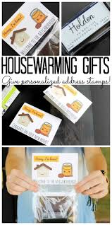 Useful Housewarming Gifts by Personalized Housewarming Gifts The Country Chic Cottage