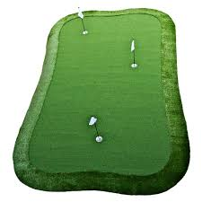 synlawn golf practice better artificial golf grass products