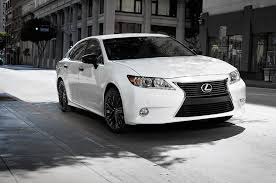 lexus es vs gs lexus crafted line coming to select 2015 models