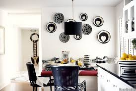 kitchen wall decorating ideas photos black and white designer rooms black and white decorating ideas