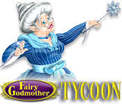 fairy grandmother fairy godmother tycoon iphone android mac pc