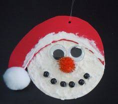another idea for cd ornaments put school picture on the back