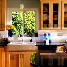 light wood kitchen cabinets photos hgtv