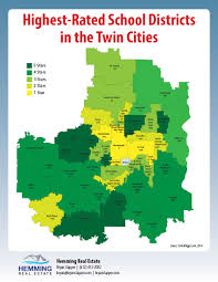 Twin Cities Map Twin Cities Archives Bryan Clapper At Hemming Real Estate
