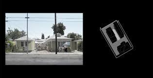 House Project by Fievre Jones Victor Jones Project
