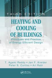 energy efficient home design books heating and cooling of buildings principles and practice of energy